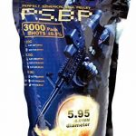 Pack Beretta Apx 0,5J - CO2 + mallette Noire + 5 capsules de CO2 + 3000 billes 0,25g G&G de la marque Beretta TOP 6 image 2 produit