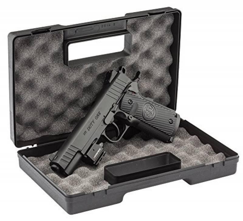 Pack sti duty one - CO2 + mallette Noire + nano laser réglable de la marque GSA TOP 4 image 0 produit