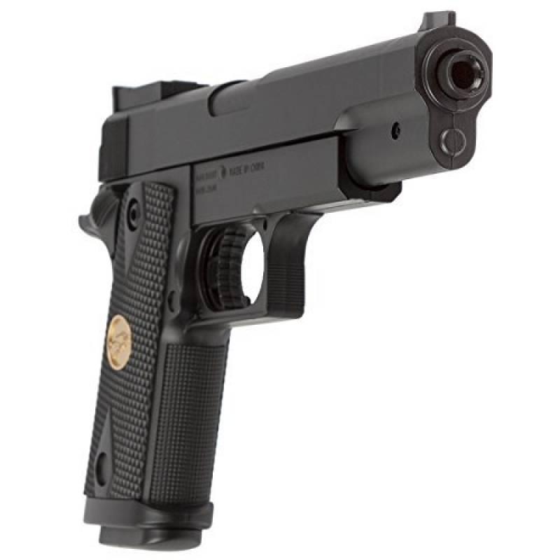 Pistolet airsoft P169 puissance de tir inférieur à 0,5 joules calibre 6 mm - munitions inclues de la marque Oramics TOP 13 image 0 produit