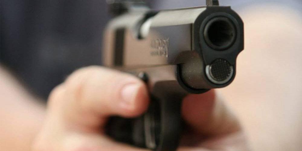 Pistolet pour Airsoft principale