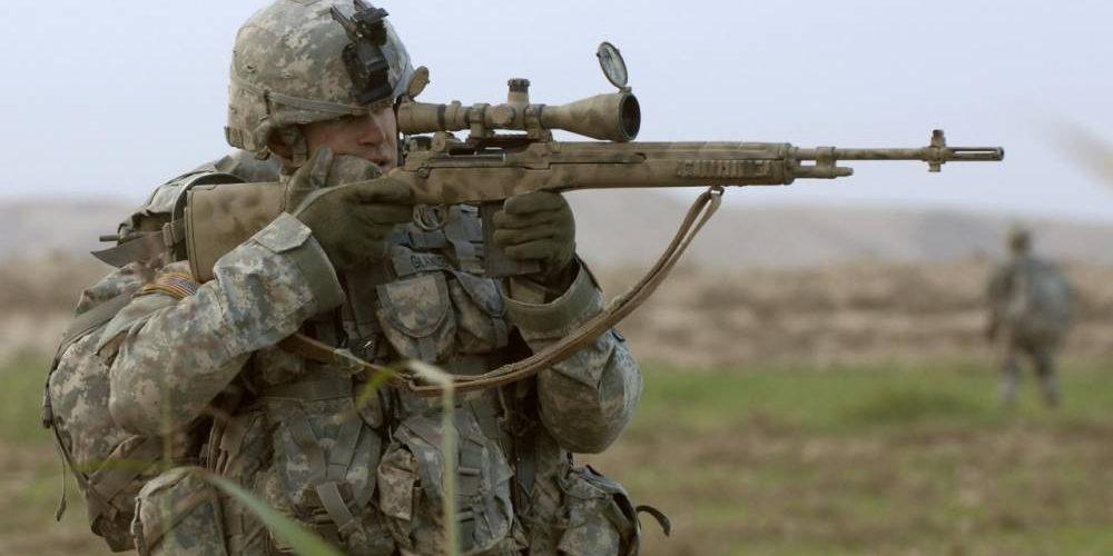 Réplique airsoft sniper : bien choisir pour mieux viser principale
