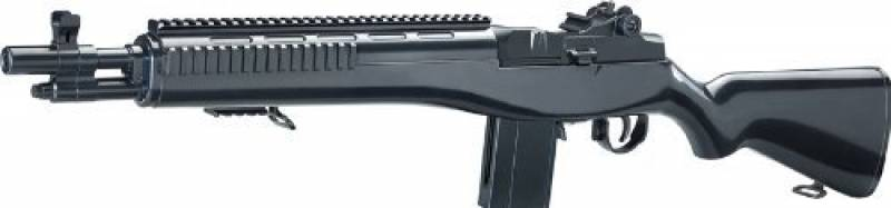 REPLIQUE FUSIL A BILLES M305 M14 MULTI RAILS DOUBLE EAGLE SPRING HOP UP 0.4 JOULE AC80065 AIRSOFT de la marque Double Eagle TOP 13 image 0 produit