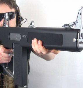 Réplique pistolet airsoft principale