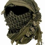 Shemagh keffieh cheche US Army - Foulard Palestinien - Airsoft Paintball Outdoor de la marque Miltec TOP 6 image 0 produit
