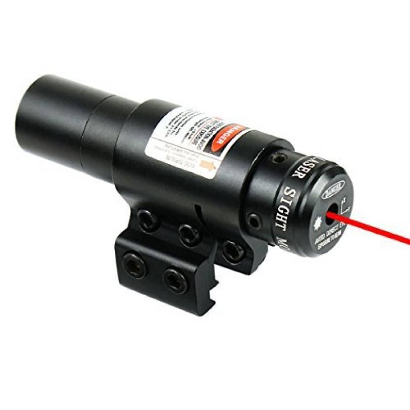 Spike Lunettes de visée Compact vue Red Dot Laser réglable w / montage pour 20mm Picatinny & 11mm Rails Airsoft Chasse de la marque Spike TOP 4 image 0 produit