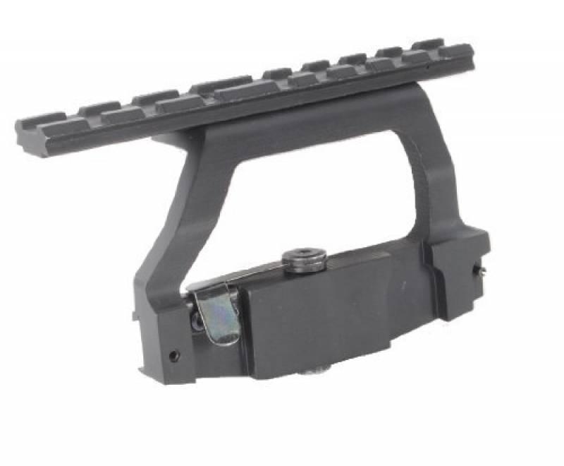 Swiss Arms Kalashnikov Sniper Rail de montage pour lunettes pour AK Sniper de la marque Swiss Arms TOP 12 image 0 produit