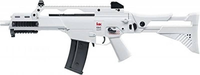 Umarex G36 H&K Idz Fusil pour Airsoft Mixte Adulte, Blanc de la marque Umarex TOP 11 image 0 produit