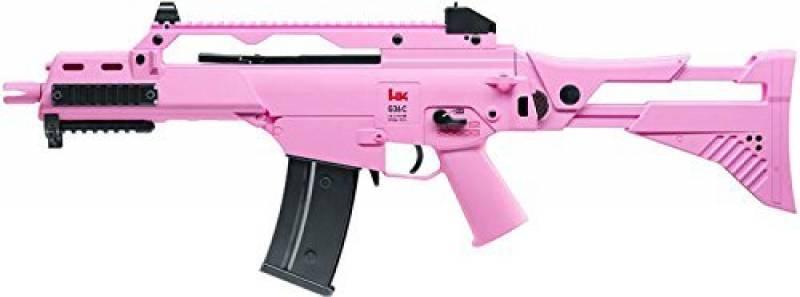 Umarex G36 H&K Idz Fusil pour Airsoft Mixte Adulte, Rose de la marque Umarex TOP 7 image 0 produit