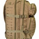 US assault pack petite coyote laser cut de la marque Miltec TOP 12 image 2 produit