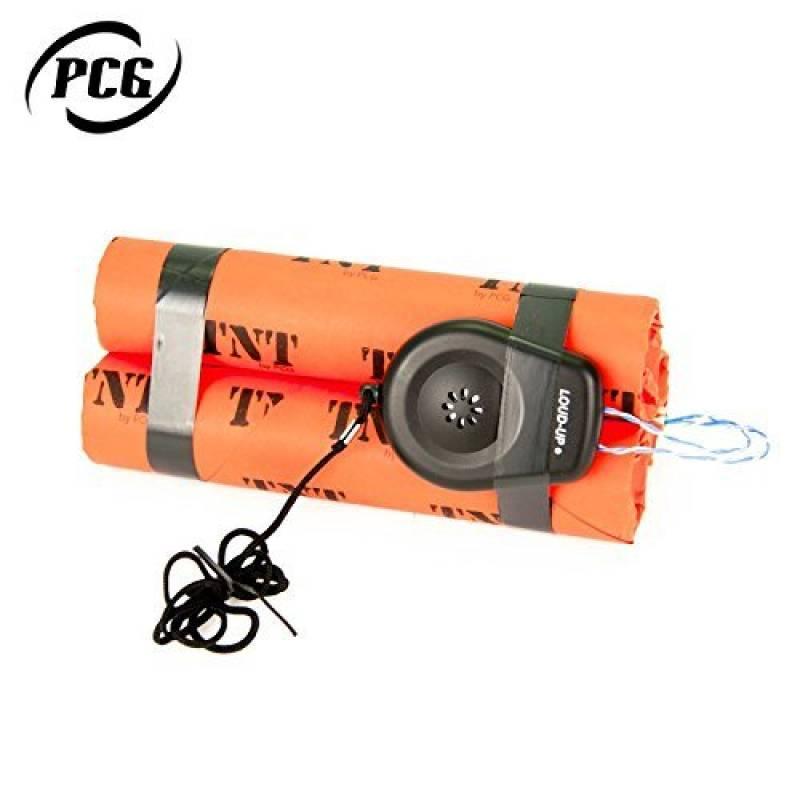 Airsoft - Bombe (factice) BZ15 - TNT avec mine filaire E18 de la marque Inconnu TOP 6 image 0 produit