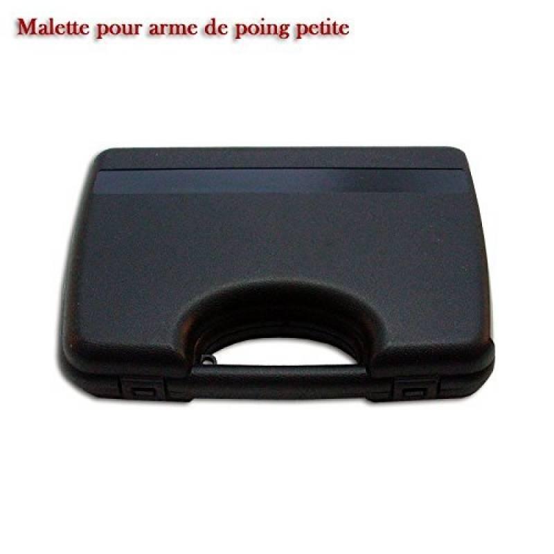 Airsoft Malette pour réplique de poing petite 23.5x16x4.6 cm de la marque Inconnu TOP 2 image 0 produit