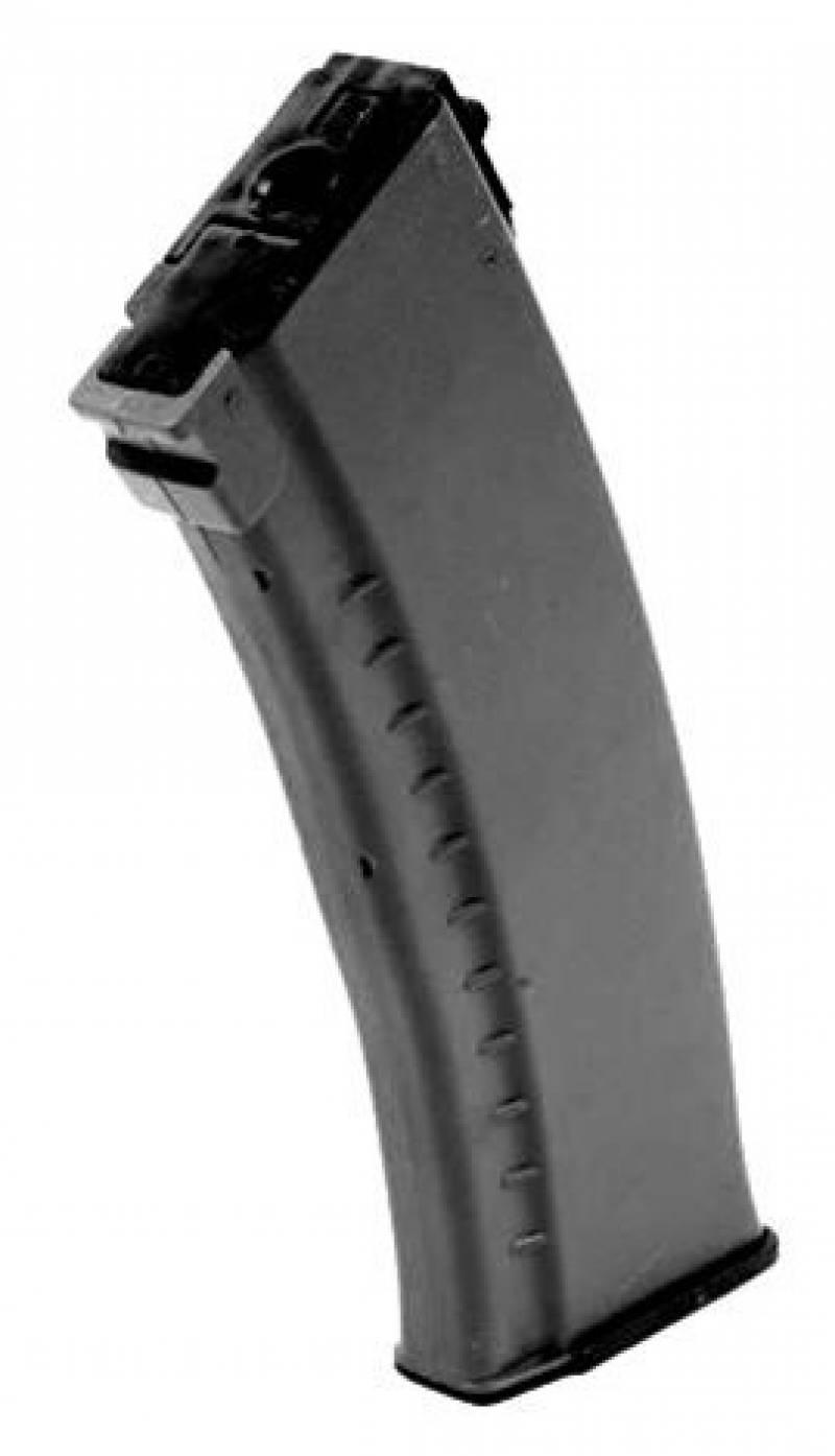 Cybergun-electrique- Airsoft - Chargeur Plastique Noir 500 billes AK 47 / AK 74 de la marque CyberGun TOP 3 image 0 produit