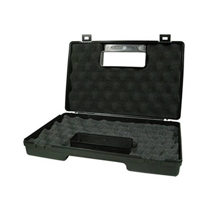 Cybergun Mallette ABS Pour Réplique De Poing / Pistolet Taille 24x16x5 de la marque CyberGun TOP 7 image 0 produit
