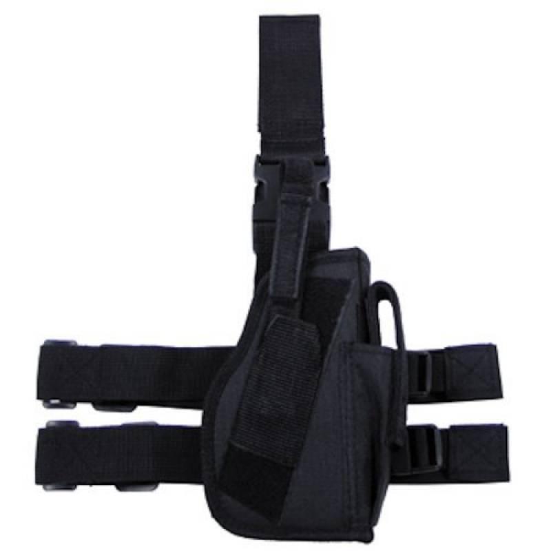 Etui à pistolet couleur noir avec cartouchière / idée cadeau de la marque MFH TOP 8 image 0 produit