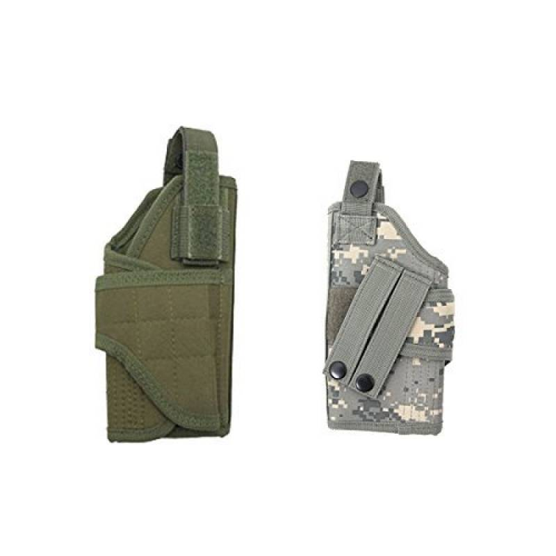 FIELDS AIRSOFT UNIVERSAL MODULAR MOLLE ADJUSTABLE HOLSTER M9 1911 P226 M&P de la marque Fields TOP 12 image 0 produit