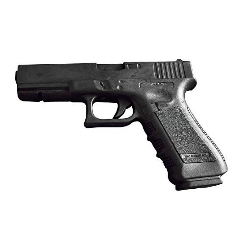 Fuji Mae - Pistolet Glock G17 de self défense en plastique - 40138 de la marque Fuji Mae TOP 4 image 0 produit