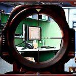 Fusil USB avec lunette de visée par webcam de la marque C-ENTER TOP 10 image 1 produit