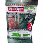 Kalashnikov Billes biodégradable Sac de 3200 BB's/C20 0,25 g de la marque KALASHNIKOV TOP 13 image 0 produit