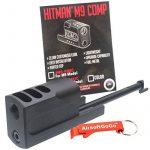 Madbull Hitman M9 M9A1 M92 M92 Aluminium Compensateur pour SOCOMGEAR / WE Airsoft GBB - AirsoftGoGo Porte-clés Inclus de la marque Madbull TOP 5 image 0 produit