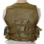 Nitehawk - Gilet tactique/de combat - style militaire/police - enfant de la marque Nitehawk TOP 8 image 1 produit