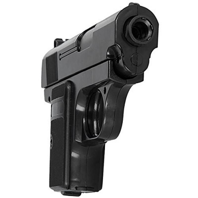Pistolet Airsoft P328 a bille calibre 6 mm avec munitions gratuites inférieur à 0,5 Joule de la marque Oramics TOP 5 image 0 produit