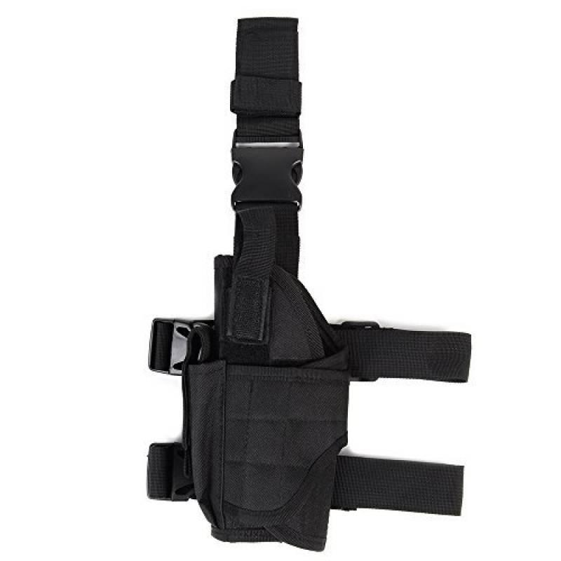 Pistolet universel tactique à main Pistolet à goutte avec étui à pochettes Mag Sac à main gauche de la marque Force Valley TOP 3 image 0 produit
