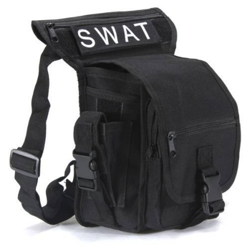 Sac multifonction pack porte ceinture cuisse taille jambetaille jambe poche velo camping Randonnee Randonnee sport Randonnee sport chasse airsoft montagne comba TOP 7 image 0 produit