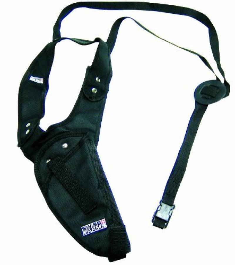 Swiss Arms Holster d épaule vertical de la marque Swiss Arms TOP 15 image 0 produit