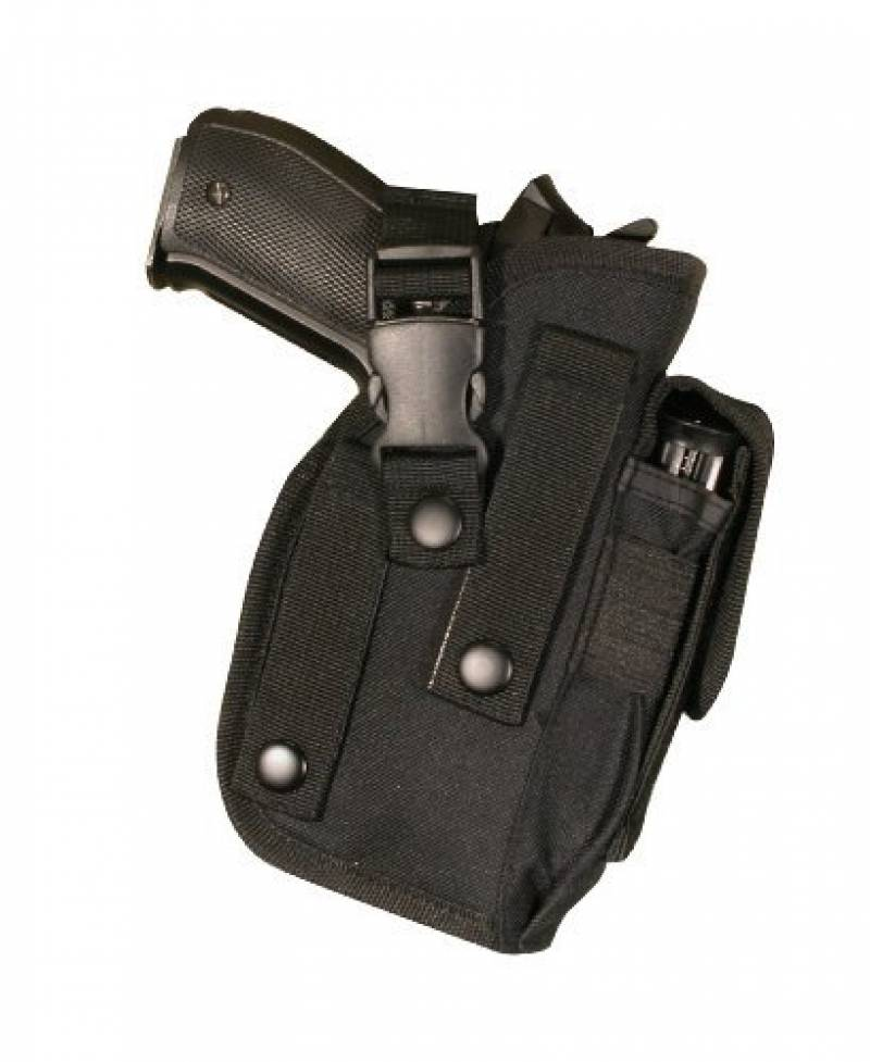 Swiss Arms Holster de ceinture ambidextre de la marque Swiss Arms TOP 11 image 0 produit