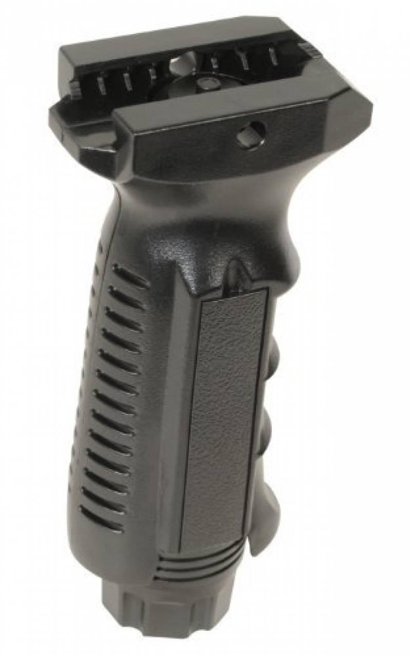 Swiss Arms Poignée vertical avec emplacement pour batterie de la marque Swiss Arms TOP 2 image 0 produit