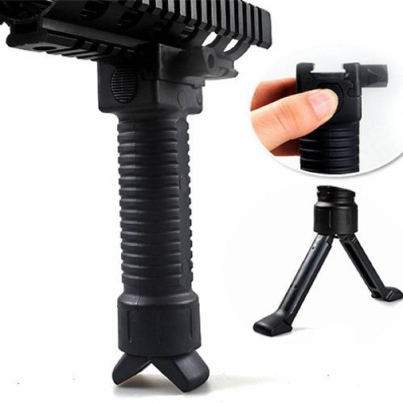 Tekon Bipied pour airsoft ou paintball avec poignée 20mm de la marque Tekon TOP 6 image 0 produit