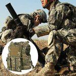 TOMOUNT Gilet Veste en Nylon Camouflage MOLLE pour Tactique Combat Paintball Militaire de la marque TOMOUNT TOP 7 image 1 produit